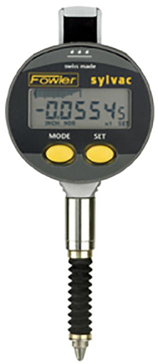 Ip65 Electronic Mini Resistant Indicator 54 520 680 3 : Mm ip mini resistant electronic indicator
